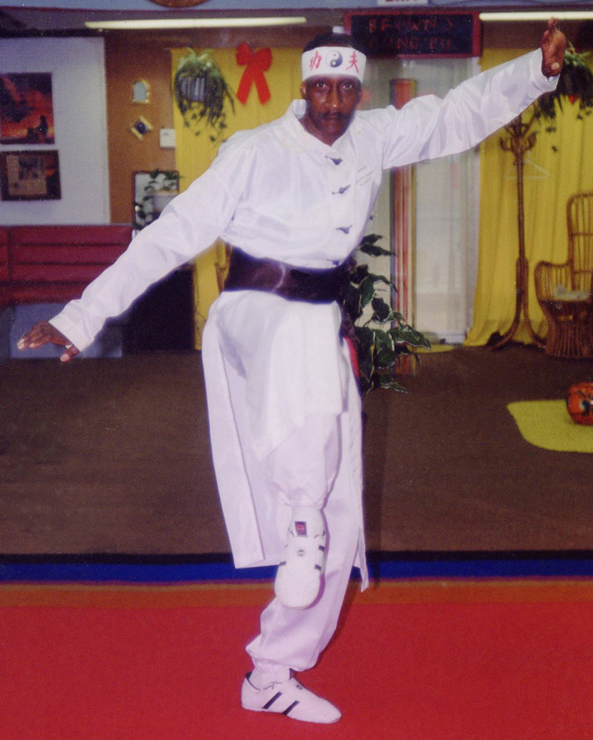 Five White Tigers Martial Arts - Dedicated to Black Belt